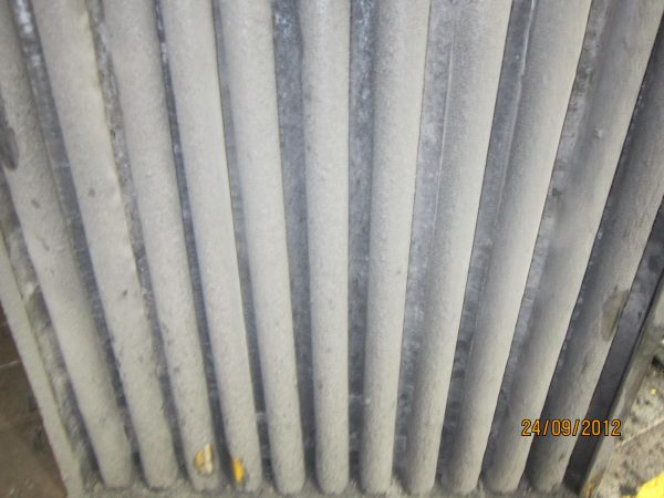 Abluftkanal 004 600x450 Reinigung einer Abluftanlage