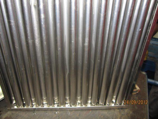 Abluftkanal 005 600x450 Reinigung einer Abluftanlage