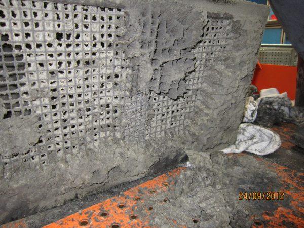 Abluftkanal 006 600x450 Reinigung einer Abluftanlage