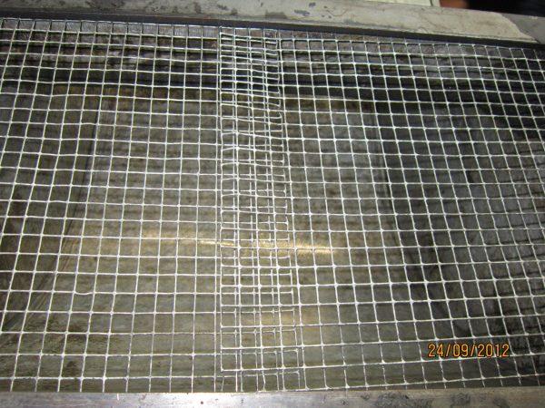 Abluftkanal 007 600x450 Reinigung einer Abluftanlage