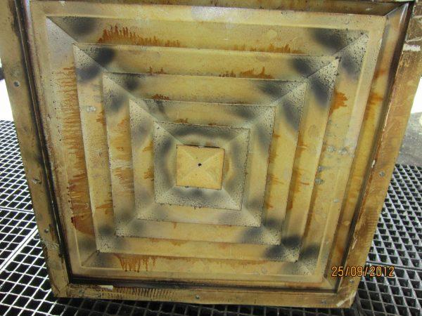 Abluftkanal 008 600x450 Reinigung einer Abluftanlage