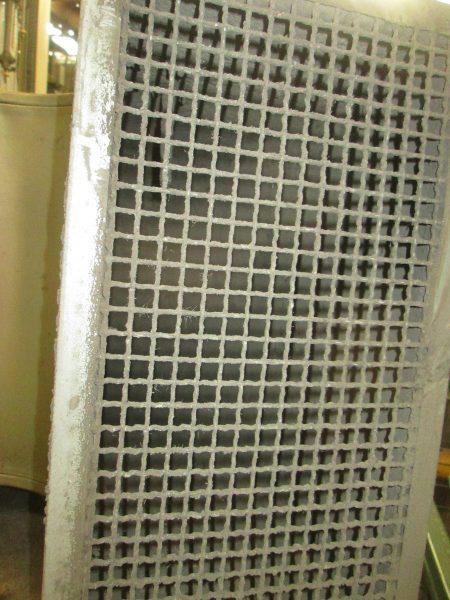 Abluftkanal 2 008 450x600 Reinigung weiterer Abluftanlage