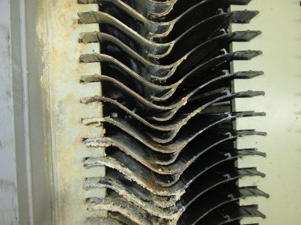 Bruenieranlage 001 600x450 Reinigung einer Brünieranlage