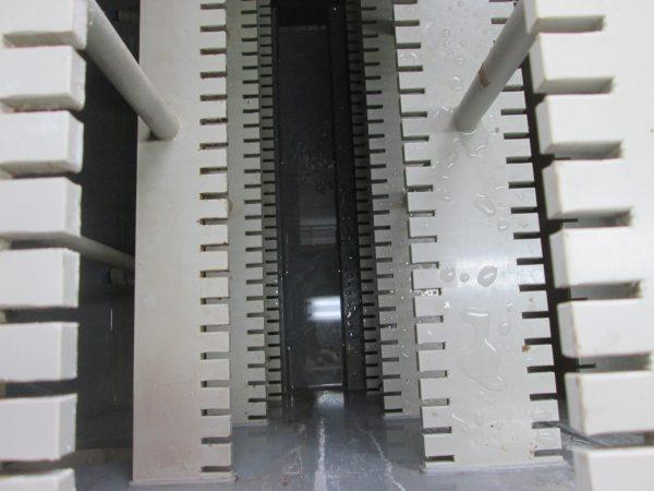 Bruenieranlage 006 600x450 Reinigung einer Brünieranlage