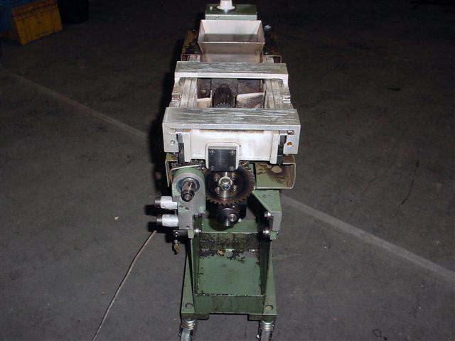 Leimwanne Trockeneisstrahl gereinigt Reinigung mit der Trockeneis Strahltechnik