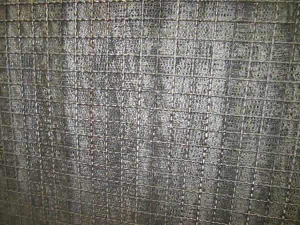 Ofen 012 600x450 Reinigung einer Ofen Abluftanlage