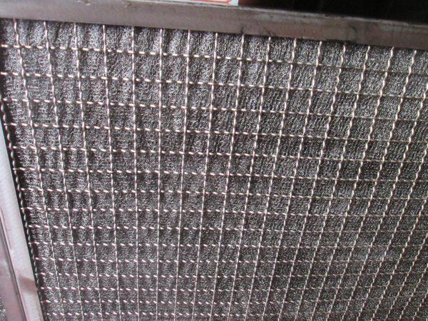 Ofen 013 600x450 Reinigung einer Ofen Abluftanlage